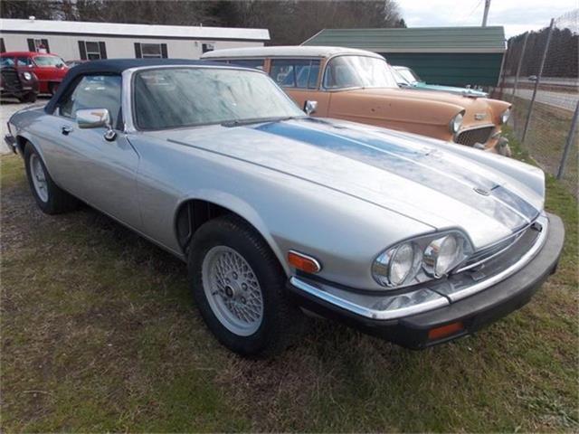 1989 Jaguar XJS | 763513