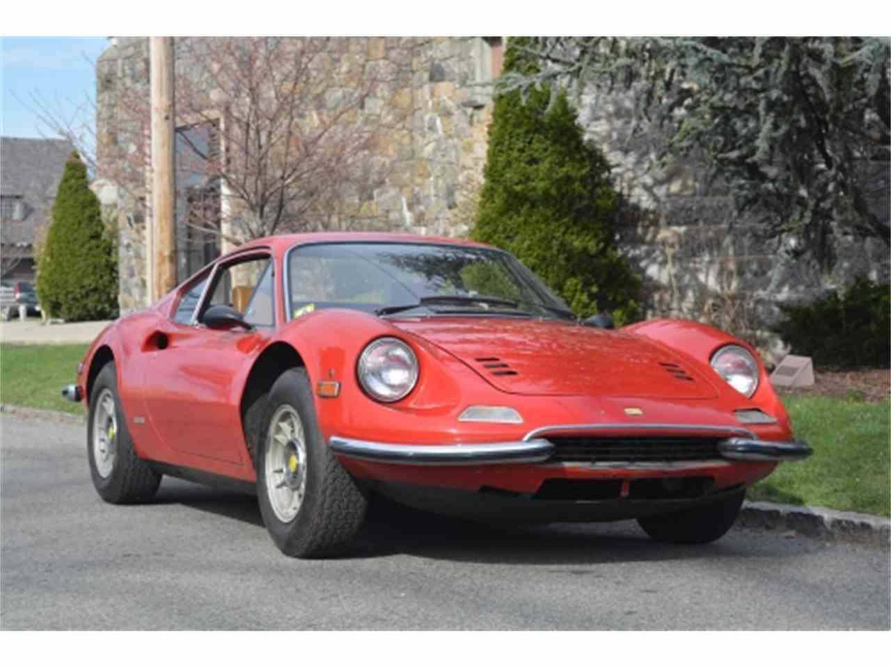 1972 Ferrari 246 GT for Sale - CC-760358
