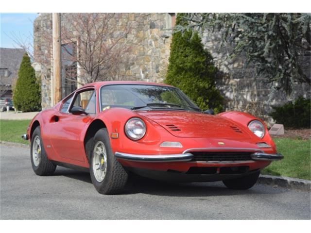 1972 Ferrari 246 GT | 760358