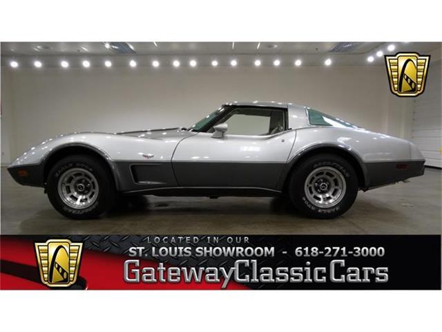1978 Chevrolet Corvette | 760368
