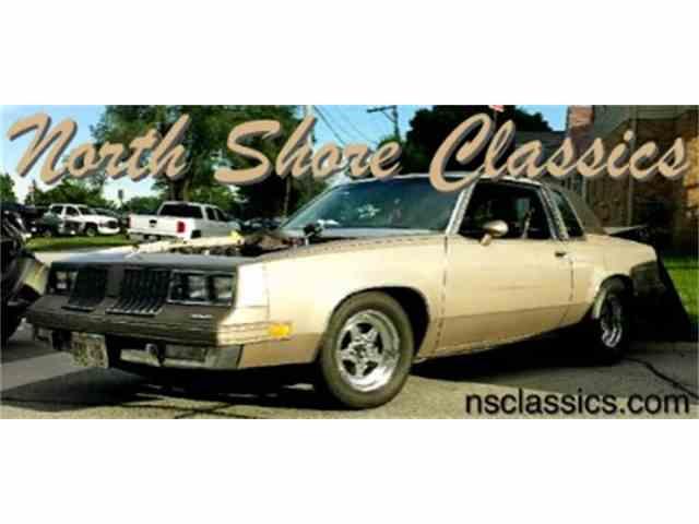 1984 Oldsmobile Cutlass | 760046