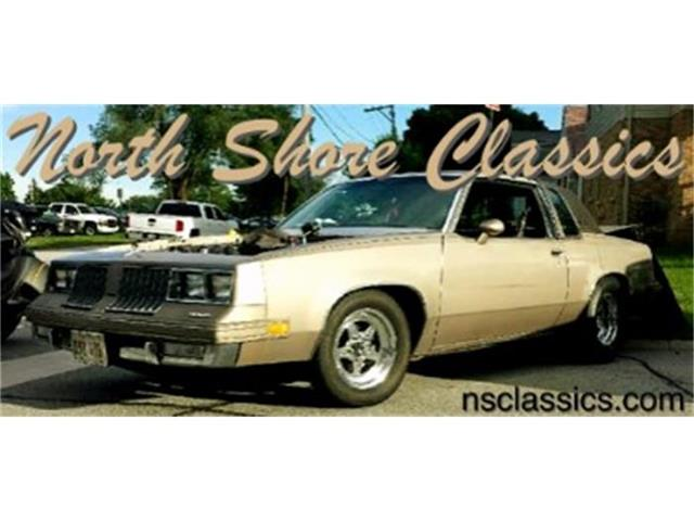 1984 Oldsmobile Cutlass | 760046