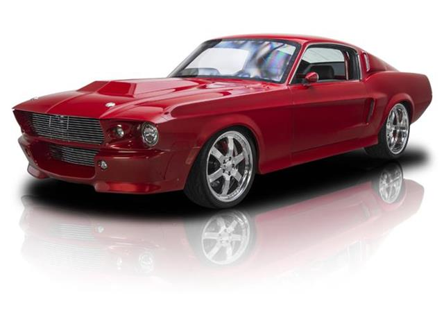 1967 Ford Mustang | 764734