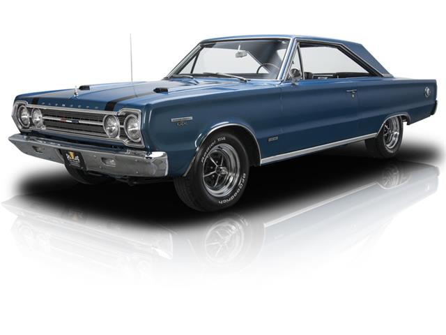 1967 Plymouth Belvedere | 764735