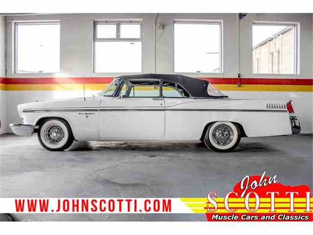 1956 Chrysler New Yorker | 764763