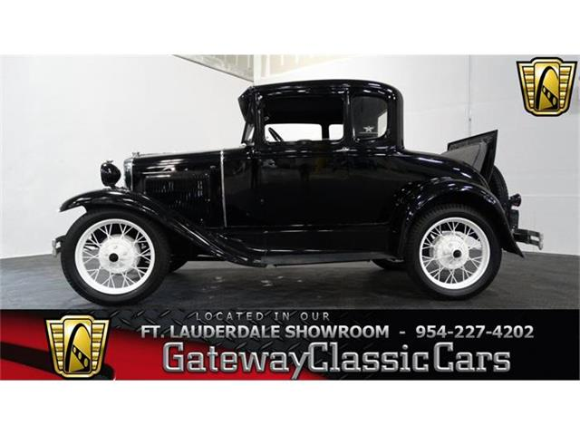 1930 Ford Model A | 764768