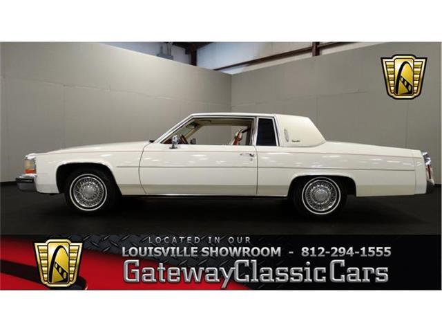 1980 Cadillac DeVille | 764775