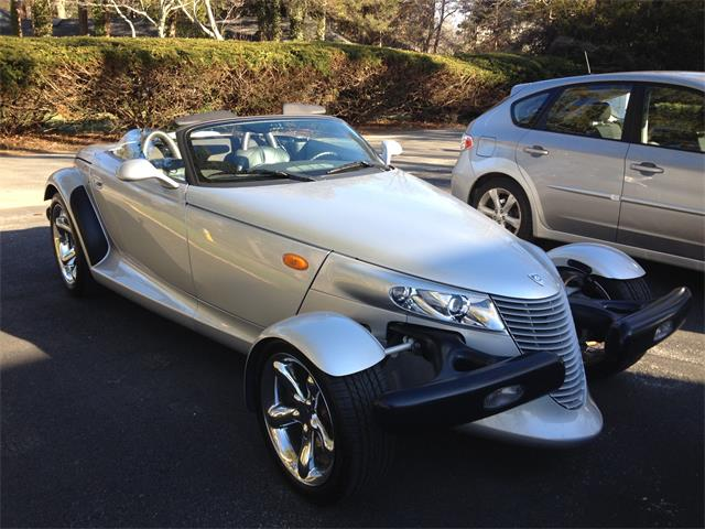 2001 Plymouth Prowler | 764779