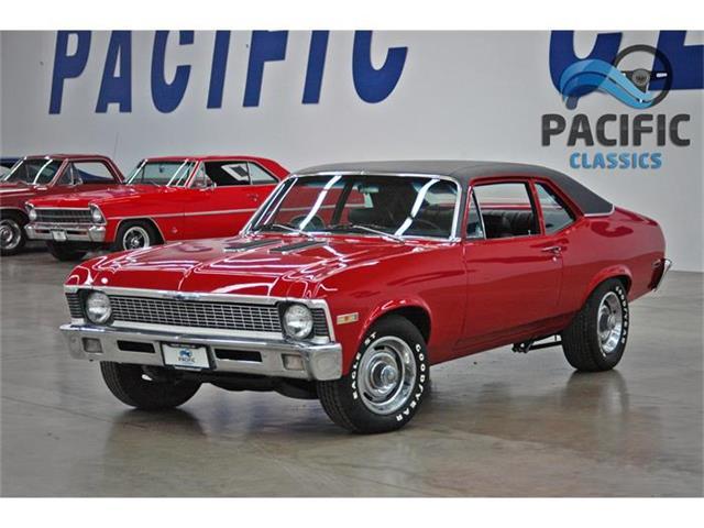 1970 Chevrolet Nova | 764787