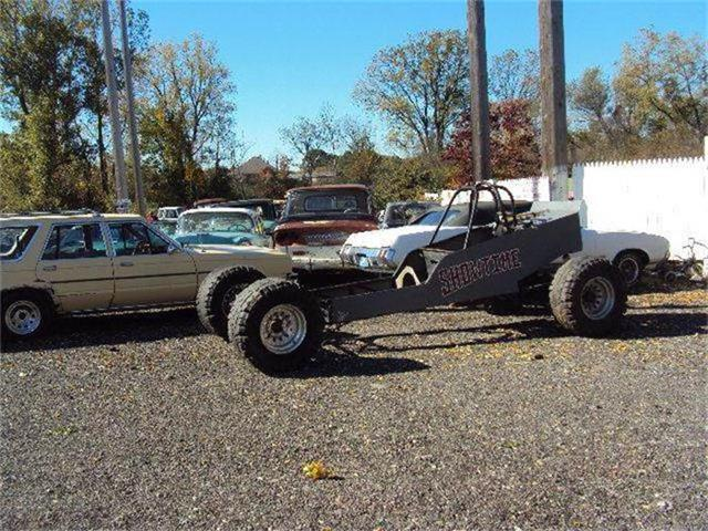 1982 Unspecified Dune Buggy | 764860