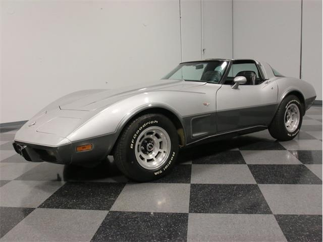 1978 Chevrolet Corvette 25th Anniversary | 764891