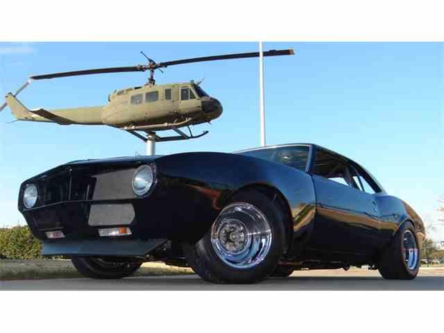 1968 Chevrolet Camaro | 764898