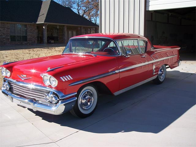 1958 Chevrolet Impala | 764909