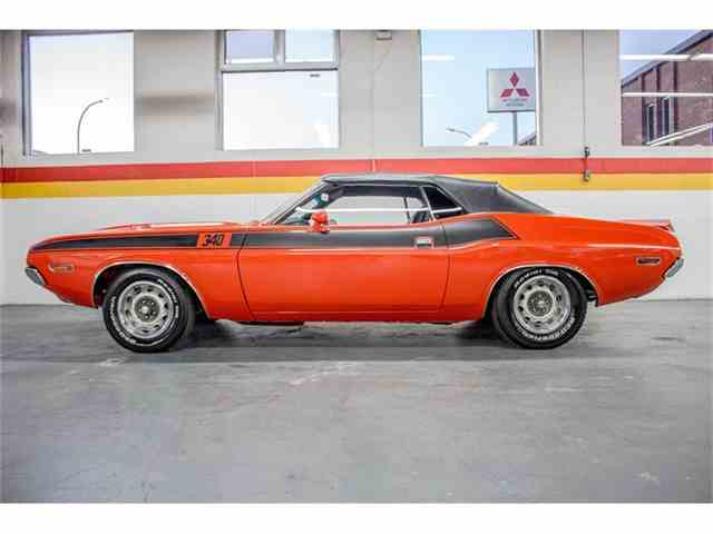 1970 Dodge Challenger | 764910