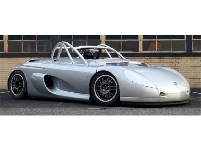 1997 Renault Sport Spider Trophy   764911