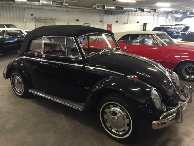 1966 Volkswagen Beetle | 764922