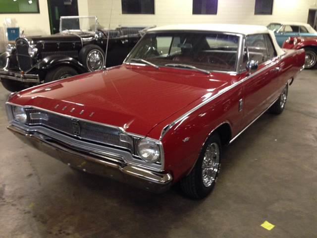 1967 Dodge Dart | 764924