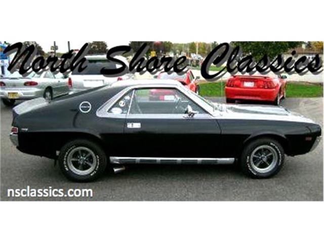 1968 AMC AMX | 765021