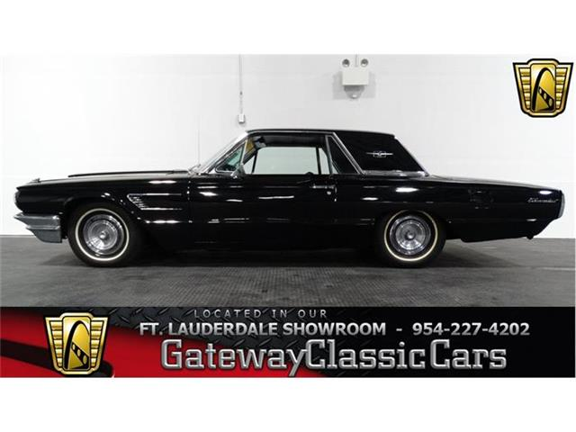 1965 Ford Thunderbird | 765064