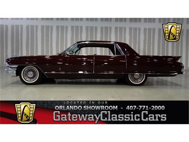 1962 Cadillac Fleetwood | 765070