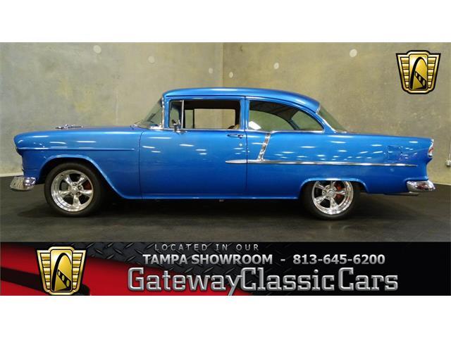 1955 Chevrolet 210 | 765073