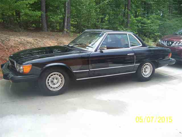 1975 Mercedes-Benz 450SL | 765090