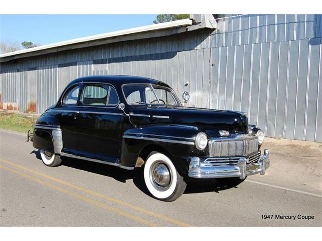 1947 Mercury Coupe | 760051