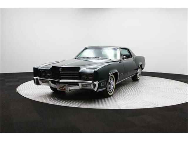 1967 Cadillac Eldorado | 765106