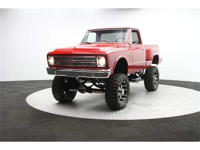 1967 Chevrolet K-10 | 765109