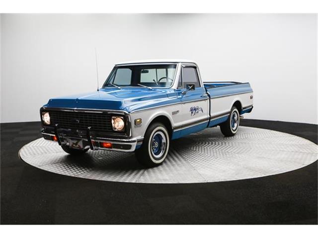 1971 Chevrolet Cheyenne | 765118