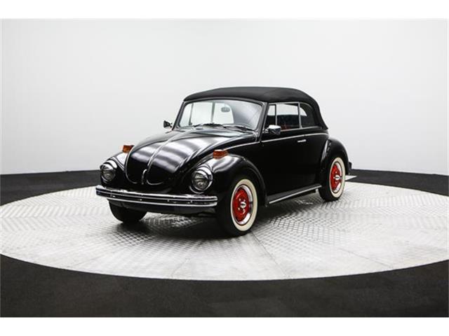 1971 Volkswagen Beetle | 765124