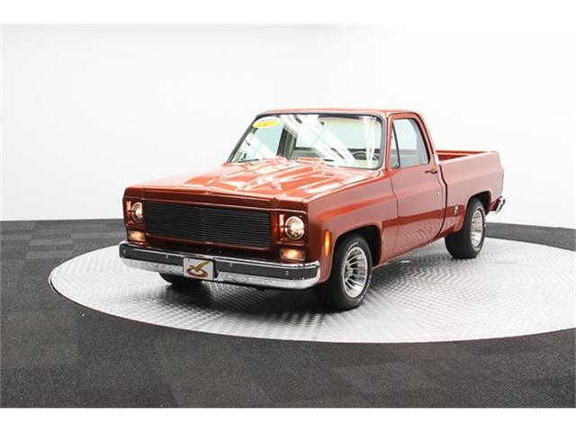 1978 Chevrolet C10 | 765125