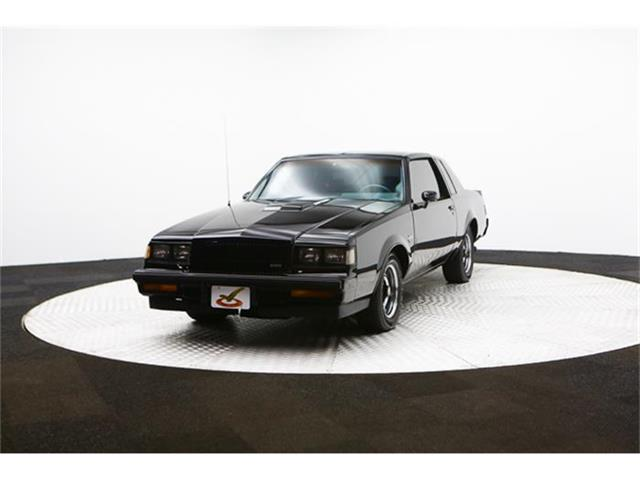 1987 Buick Grand National | 765127