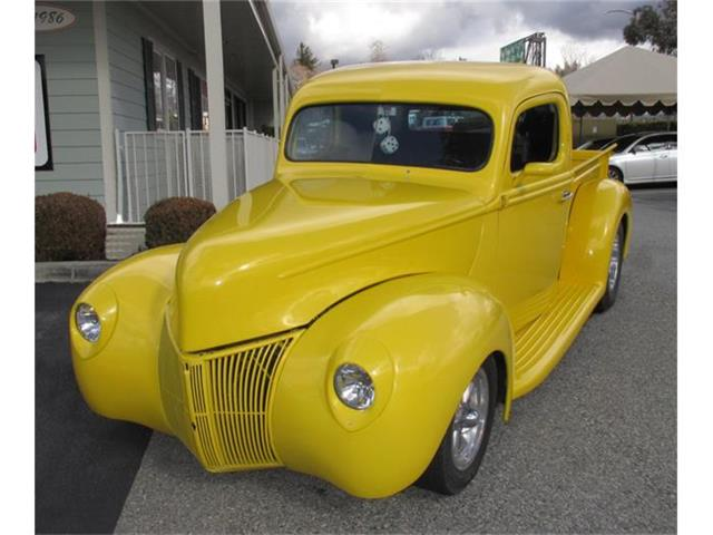 1940 Ford Pickup | 765128