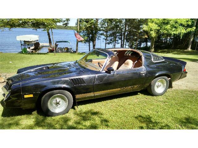 1979 Chevrolet Camaro Z28 | 765134