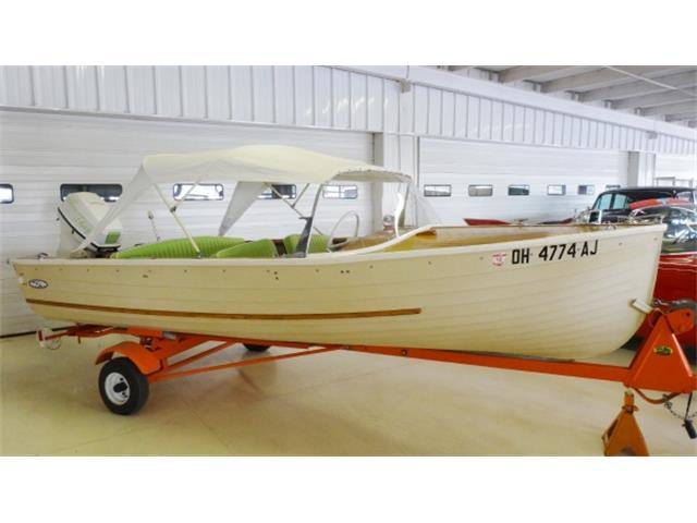1959 MFG H33 15' | 765149