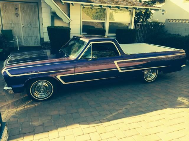 1964 Chevrolet El Camino | 765150