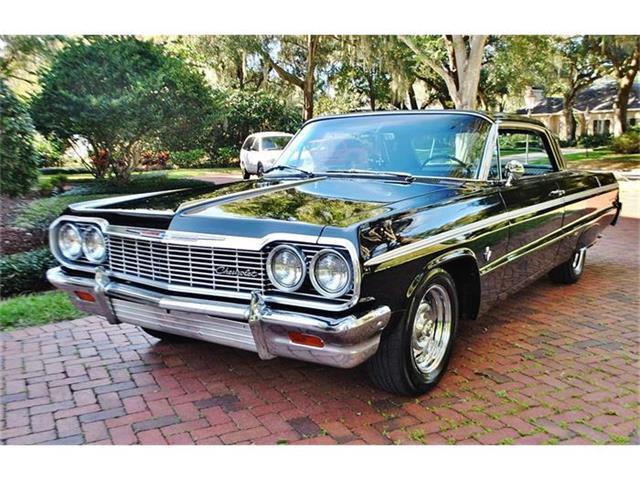 1964 Chevrolet Impala SS | 765155