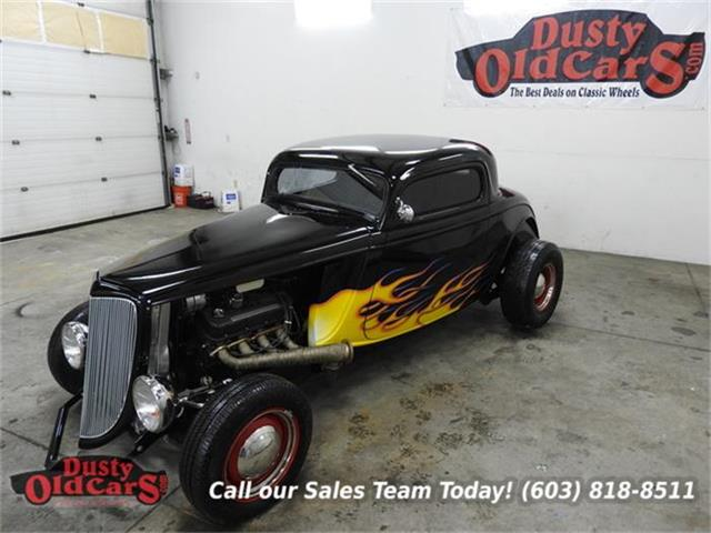 1934 Ford Street Rod | 765207