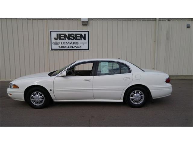 2005 Buick LeSabre | 765287