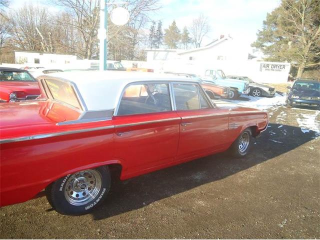 1964 Mercury Monterey | 765293