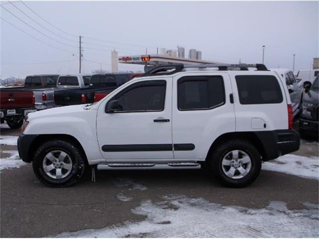 2012 Nissan Xterra | 765332