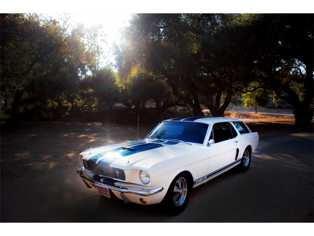 1966 Ford Mustang Shelby GT350 | 765396