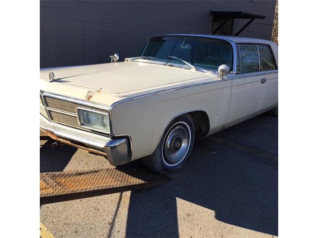 1965 Chrysler Imperial | 765399