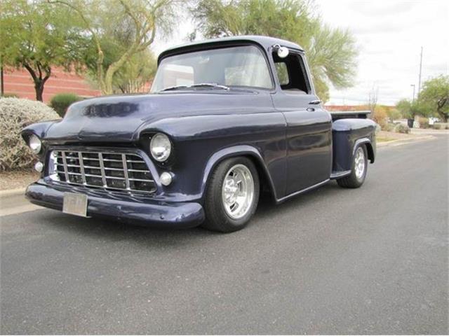 1955 Chevrolet 150 | 760541