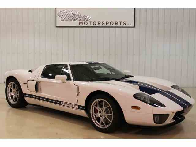 2005 Ford GT | 765411