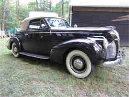 1940 Pontiac Convertible for Sale - CC-765417