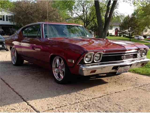 1968 Chevrolet Chevelle | 765436