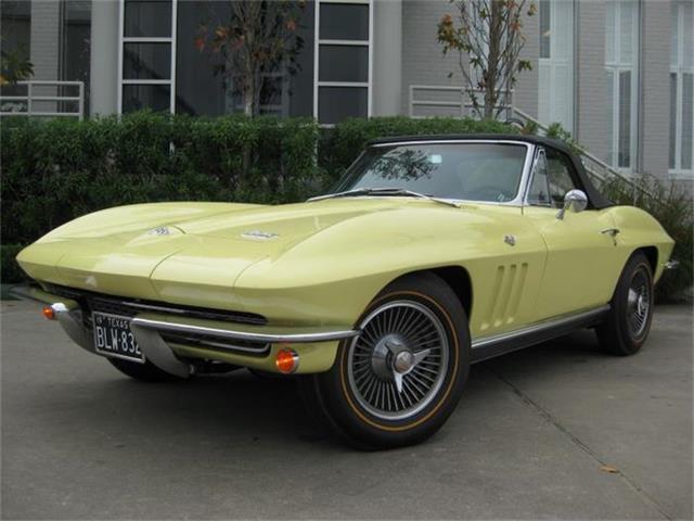 1966 Chevrolet Corvette | 765469