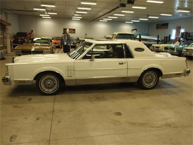 1981 Lincoln Mark VI | 765499